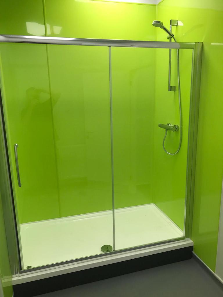 Commercial Toilet Renovation